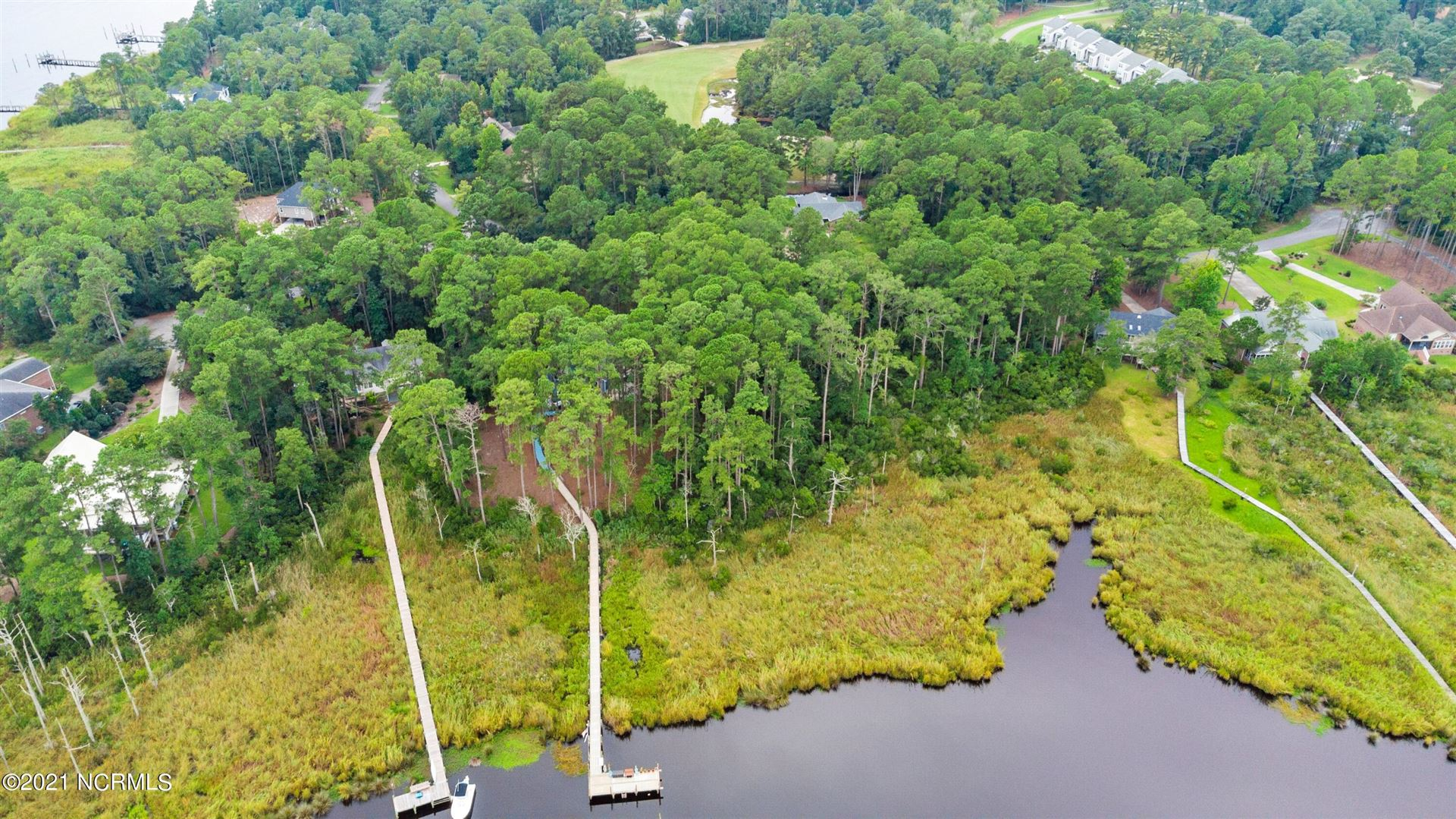 Photo of 1104 Harbour Pointe Drive, New Bern, NC 28560 (MLS # 100287881)