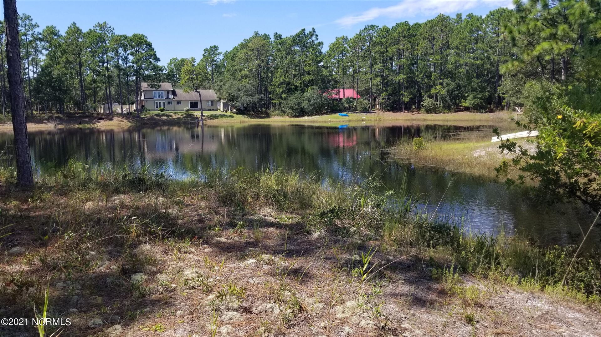 Photo of Lot 32 Kennedy Circle, Boiling Spring Lakes, NC 28461 (MLS # 100291881)