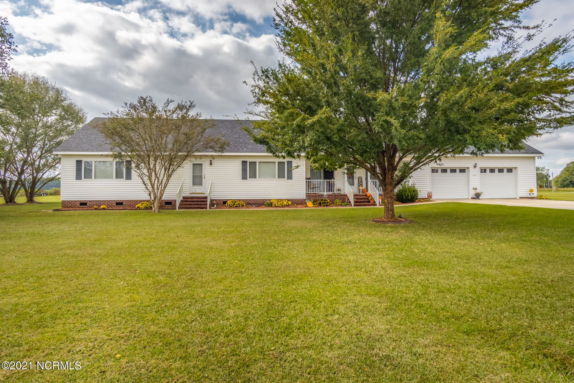 Photo of 834 Chase Drive, Kinston, NC 28504 (MLS # 100293881)