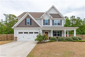 Photo of 108 Kenna Court, Jacksonville, NC 28540 (MLS # 100172882)