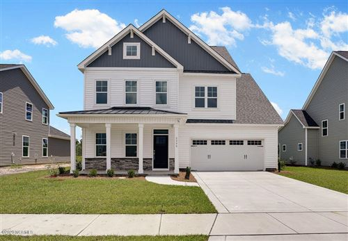 Photo of 5304 Trumpet Vine Way, Wilmington, NC 28412 (MLS # 100185882)