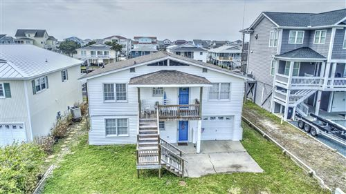 Photo of 109 Sanford Street, Holden Beach, NC 28462 (MLS # 100207882)
