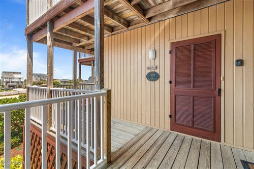 Photo of 1840 New River Inlet Road #2104, North Topsail Beach, NC 28460 (MLS # 100225882)