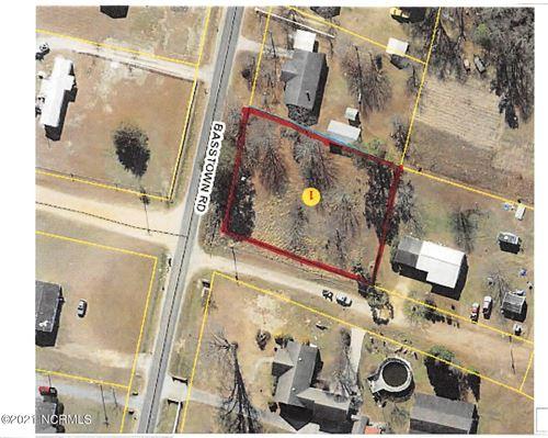 Photo of Lot #5 Basstown Road, Clinton, NC 28328 (MLS # 100258882)