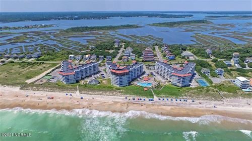 Photo of 2000 New River Inlet Road #Unit 2113, North Topsail Beach, NC 28460 (MLS # 100276882)