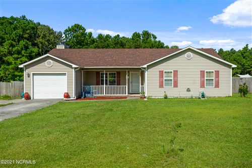 Photo of 265 Bannermans Mill Road, Richlands, NC 28574 (MLS # 100283882)