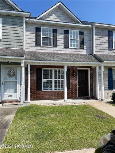 Photo of 102 Springwood Drive, Jacksonville, NC 28546 (MLS # 100295882)