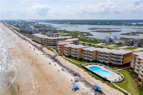 Photo of 1840 New River Inlet Road #2313, North Topsail Beach, NC 28460 (MLS # 100222883)