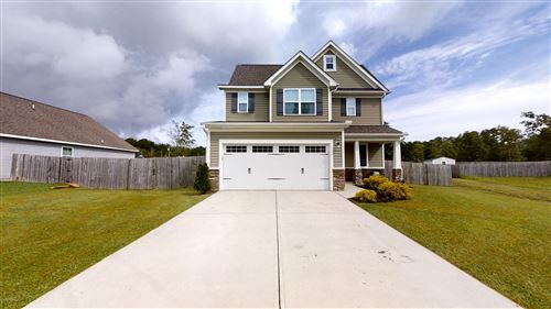 Photo of 324 Murphy Drive, Jacksonville, NC 28540 (MLS # 100225883)
