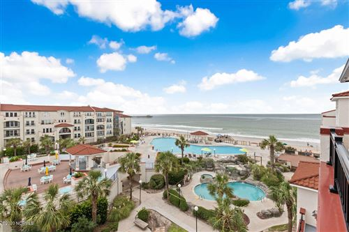 Photo of 790 New River Inlet Road #408-A, North Topsail Beach, NC 28460 (MLS # 100237883)