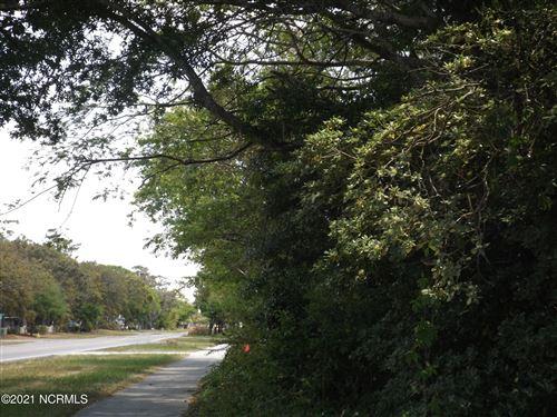 Photo of 4003 E Oak Island Drive, Oak Island, NC 28465 (MLS # 100267883)