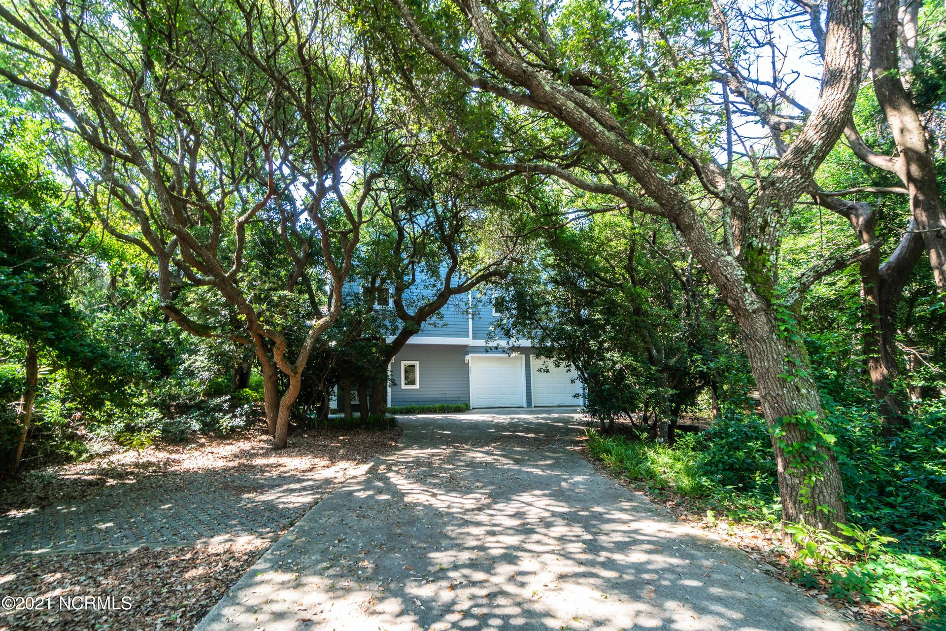 Photo of 577 Forest Dunes Drive, Pine Knoll Shores, NC 28512 (MLS # 100280883)