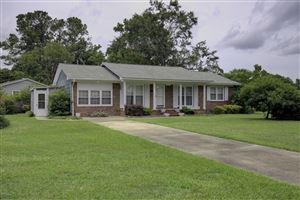 Photo of 2601 Country Club Road, Jacksonville, NC 28546 (MLS # 100175884)