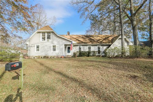 Photo of 301 Spring Drive, Jacksonville, NC 28540 (MLS # 100196884)