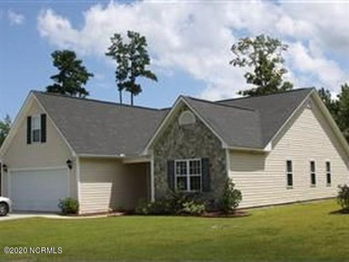 Photo of 110 Saratoga Lane, New Bern, NC 28562 (MLS # 100219884)
