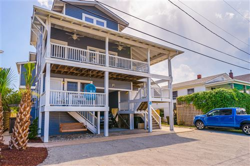 Photo of 7 W Fayetteville Street, Wrightsville Beach, NC 28480 (MLS # 100226884)