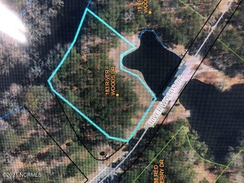 Photo of 183 River Woods Drive, Wallace, NC 28466 (MLS # 100262884)