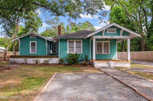 Photo of 1313 Audubon Boulevard, Wilmington, NC 28403 (MLS # 100268884)