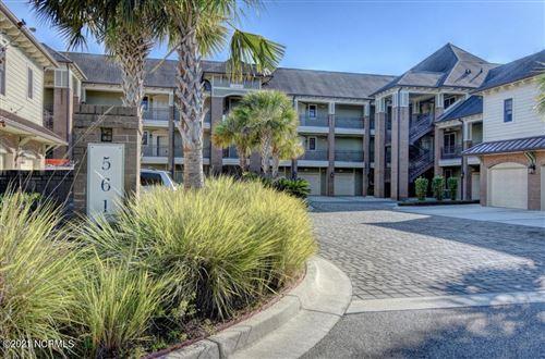 Photo of 561 Garden Terrace Drive #102, Wilmington, NC 28405 (MLS # 100283884)