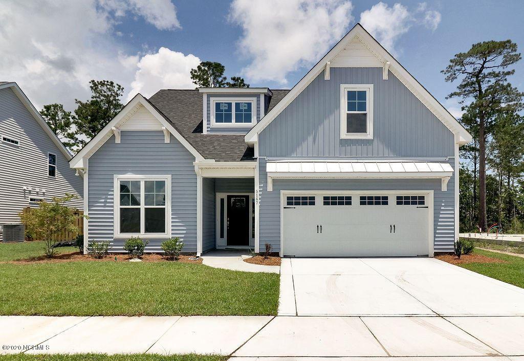 5167 Cloverland Way, Wilmington, NC 28412 - MLS#: 100185884