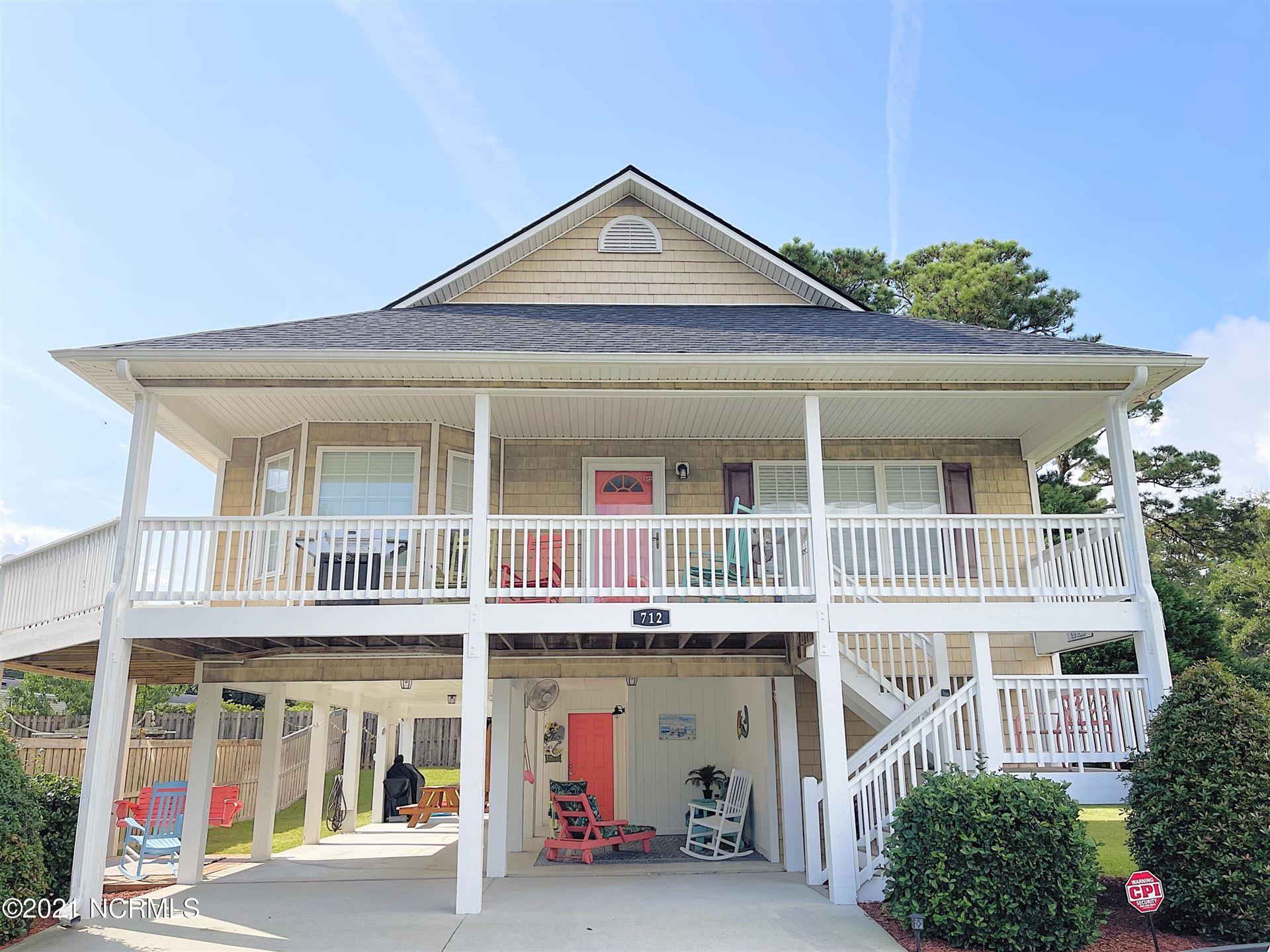 Photo of 712 Ocracoke Drive, Wilmington, NC 28412 (MLS # 100290884)