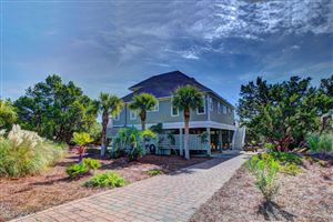 Photo of 6 Mourning Warbler Trail, Bald Head Island, NC 28461 (MLS # 100190885)