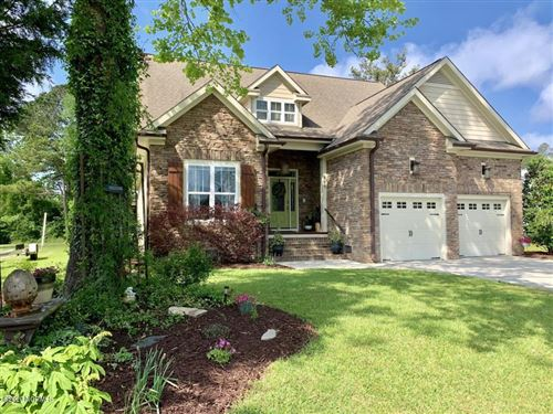 Photo of 119 Shoreview Drive, New Bern, NC 28562 (MLS # 100219885)