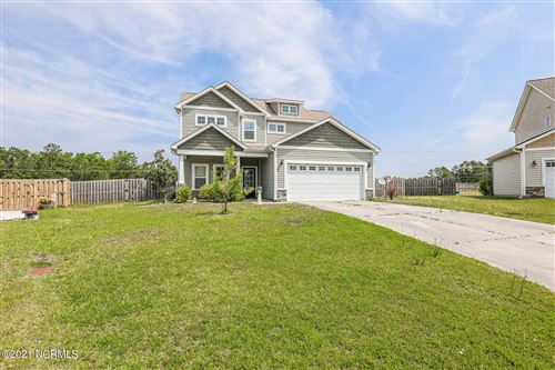 Photo of 224 Admiral Court, Sneads Ferry, NC 28460 (MLS # 100273885)