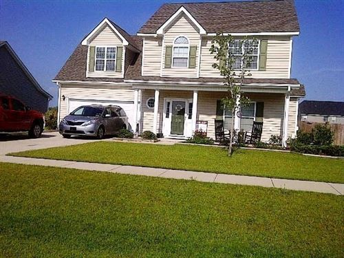 Photo of 240 Silver Hills Drive, Jacksonville, NC 28546 (MLS # 100219886)