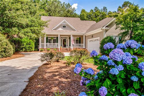 Photo of 115 Sweetbay Court, Wallace, NC 28466 (MLS # 100221886)