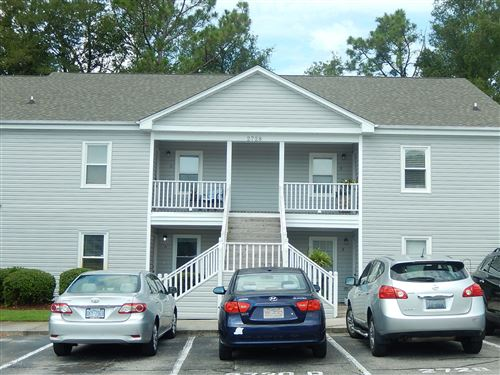 Photo of 2728 S 17th Street #2728-A, Wilmington, NC 28412 (MLS # 100230886)