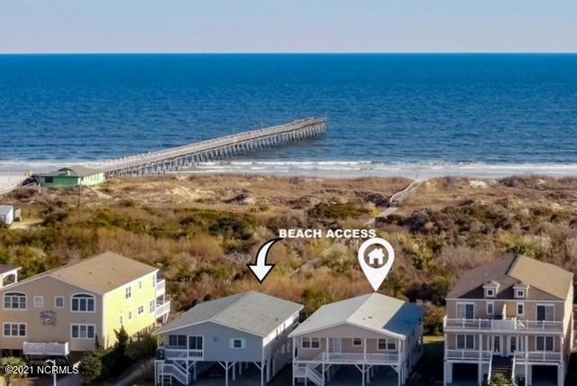 Photo of 203 W Main Street, Sunset Beach, NC 28468 (MLS # 100264886)