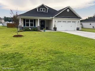 Photo of 2839 Mockingbird Lane, Winterville, NC 28590 (MLS # 100282886)