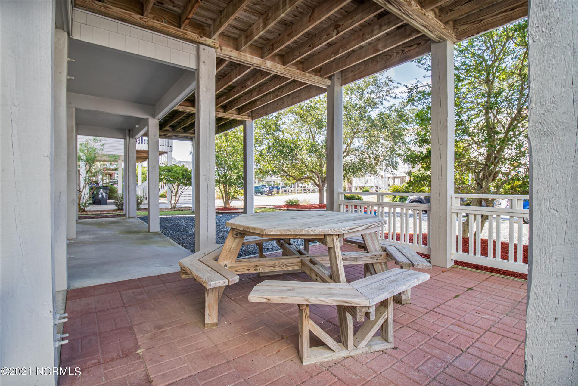Photo of 37 Private Drive, Ocean Isle Beach, NC 28469 (MLS # 100287886)