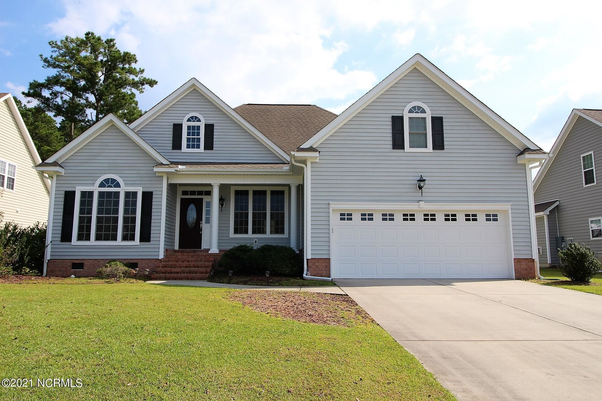 Photo of 5303 Bayberry Park Drive, New Bern, NC 28562 (MLS # 100292886)