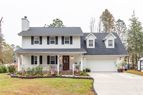 Photo of 411 Candlewood Drive, Jacksonville, NC 28540 (MLS # 100193887)