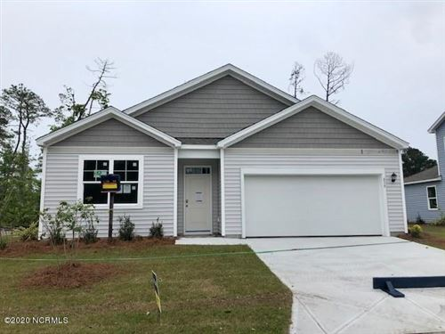 Photo of 819 Seathwaite Lane SE #Lot 1269, Leland, NC 28451 (MLS # 100209887)