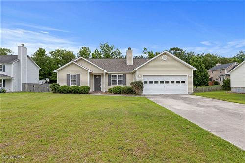 Photo of 202 Smallberry Court, Sneads Ferry, NC 28460 (MLS # 100211887)