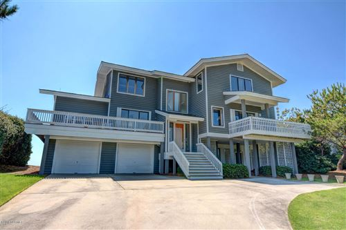 Photo of 166 Beach Road S, Wilmington, NC 28411 (MLS # 100224887)