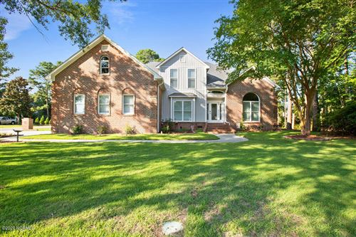 Photo of 498 N Shore Drive, Sneads Ferry, NC 28460 (MLS # 100228887)