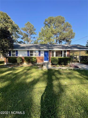 Photo of 105 Kitt Drive, Jacksonville, NC 28540 (MLS # 100295887)