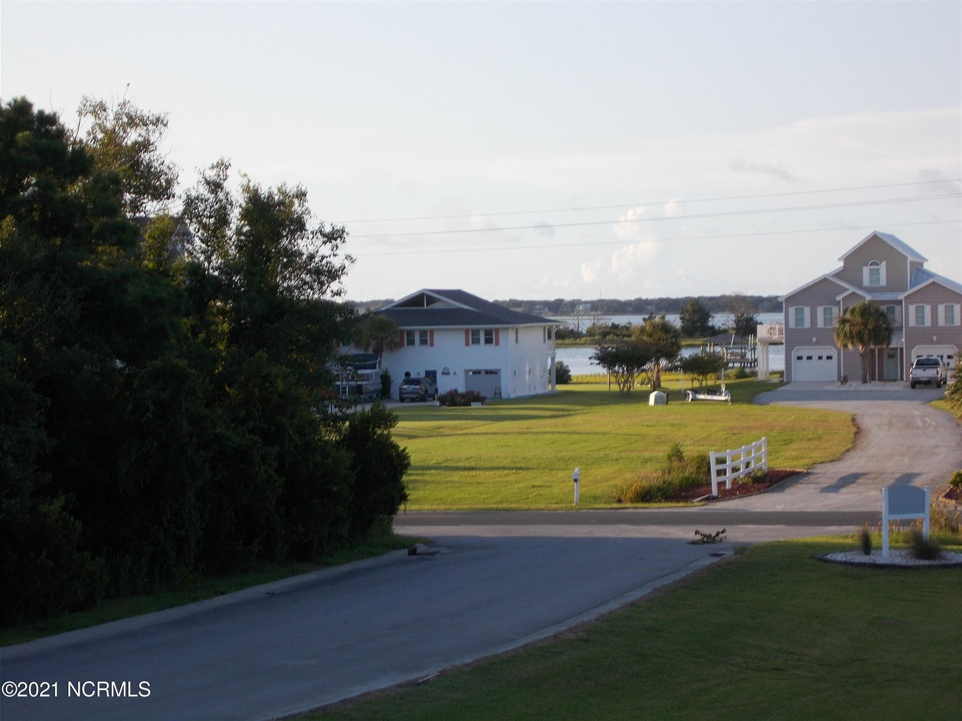 Photo of 203 Backfin Court, Newport, NC 28570 (MLS # 100285887)