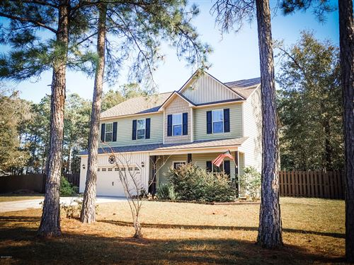 Photo of 259 Luther Banks Road, Richlands, NC 28574 (MLS # 100194888)