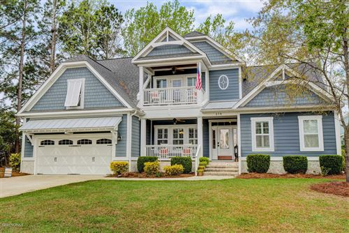 Photo of 378 Aster Place, Hampstead, NC 28443 (MLS # 100210888)