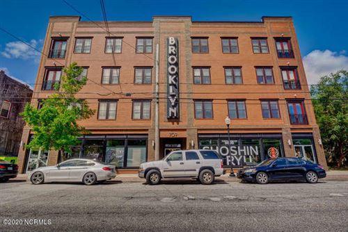 Photo of 709 N 4th Street #203r, Wilmington, NC 28401 (MLS # 100230888)