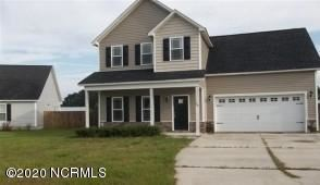 Photo of 112 High Cottage Lane, Richlands, NC 28574 (MLS # 100233888)