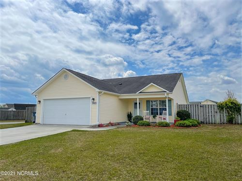 Photo of 503 Montego Court, Wilmington, NC 28411 (MLS # 100268888)