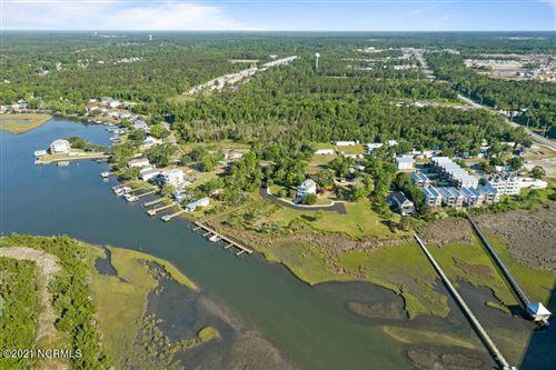 Tiny photo for L1 Diamond Point Court, Surf City, NC 28445 (MLS # 100279888)