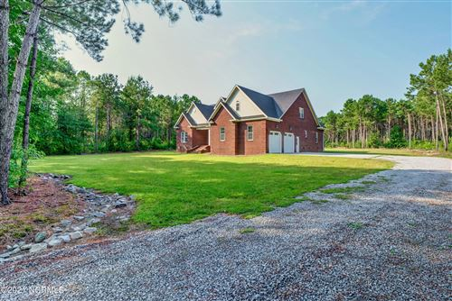 Photo of 744 Jackson Store Road, Beulaville, NC 28518 (MLS # 100283888)