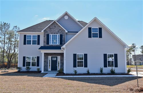 Photo of 618 Prospect Way, Sneads Ferry, NC 28460 (MLS # 100168889)